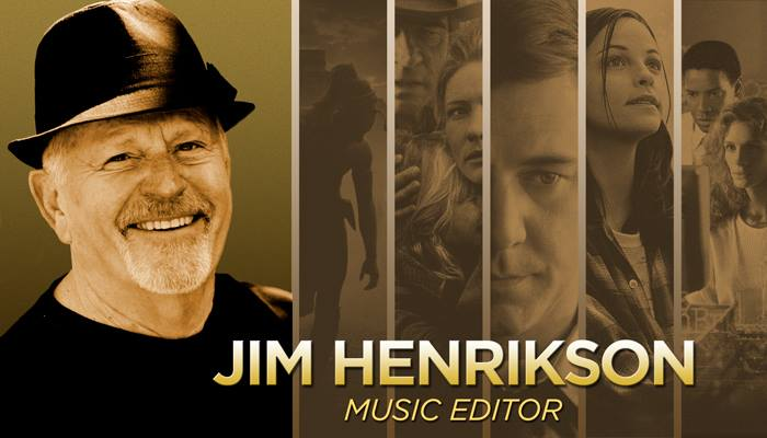 INTERVIEW WITH JIM HENRIKSON