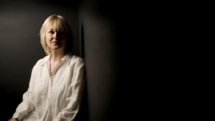 MAGGIE BOYLE IS GONE