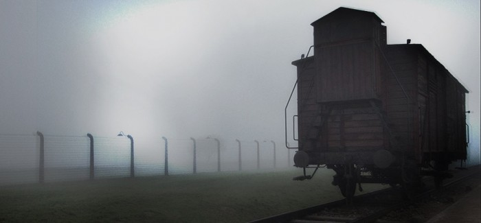 LE DOCUMENTAIRE ONE DAY IN AUSCHWITZ