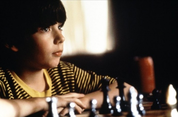 SEARCHING FOR BOBBY FISCHER – EXPANDED AND REMASTERED RELEASE
