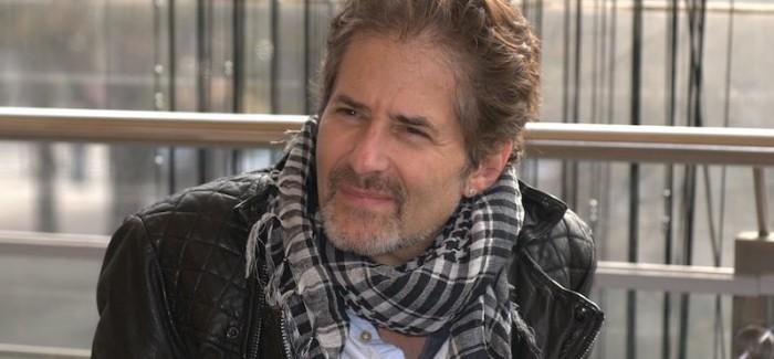 CINEMA MUSICA: INTERVIEW WITH JAMES HORNER