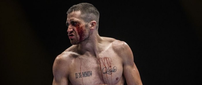 SOUTHPAW: FIRST LISTEN