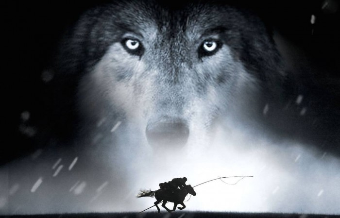 WOLF TOTEM: NORTH AMERICAN RELEASE