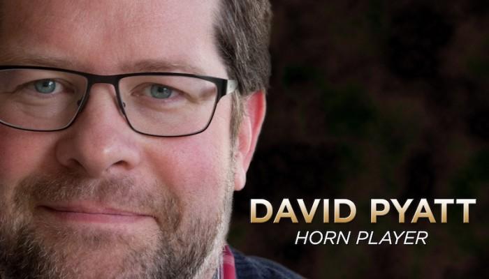 COLLAGE: INTERVIEW WITH DAVID PYATT