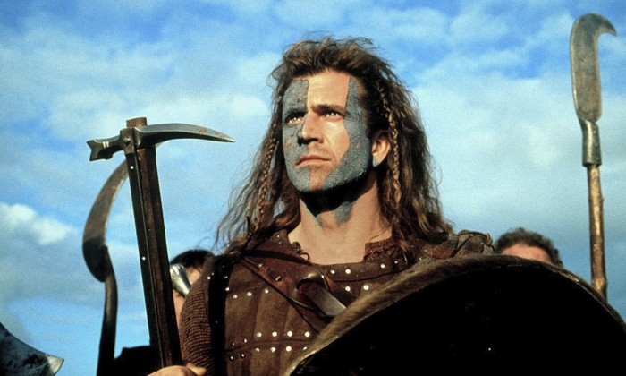 BRAVEHEART EXPANDED RELEASE REVIEW