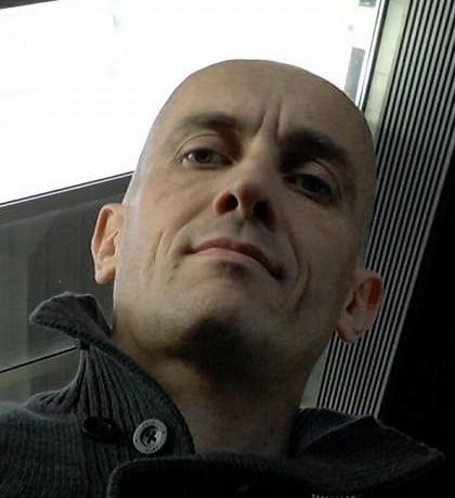 Jean-Christophe Arlon