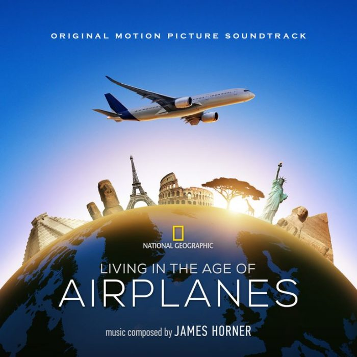LIVING IN THE AGE OF AIRPLANES: FANTASTIC 30 SECONDS SAMPLES
