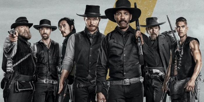 THE MAGNIFICENT SEVEN: CUE-BY-CUE ANALYSIS