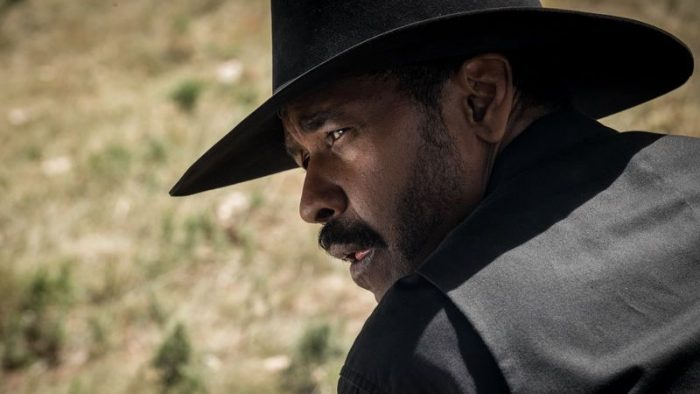 SECOND ANALYSIS OF THE MAGNIFICENT SEVEN