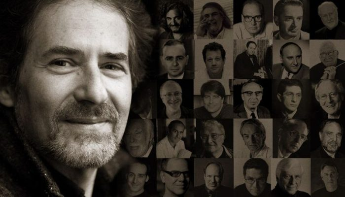 JAMES HORNER'S PLACE IN FILM MUSIC HISTORY