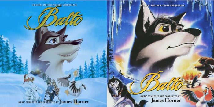 EXPEDED RELEASE OF BALTO AVAILABLE AT INTRADA!
