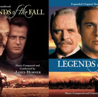 LEGENDS OF THE FALL 2 CDS: NOTRE ANALYSE EXCLUSIVE