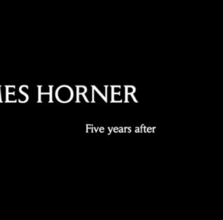 JAMES HORNER – FIVE YEARS AFTER