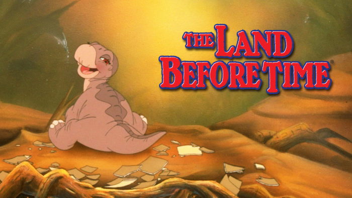 THE LAND BEFORE TIME EXPANDED EDITION: OUR EXCLUSIVE REVIEW
