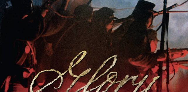 GLORY EXPANDED EDITION: OUR EXCLUSIVE REVIEW